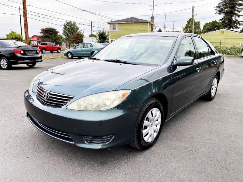 Toyota Camry 2005 price $5,795