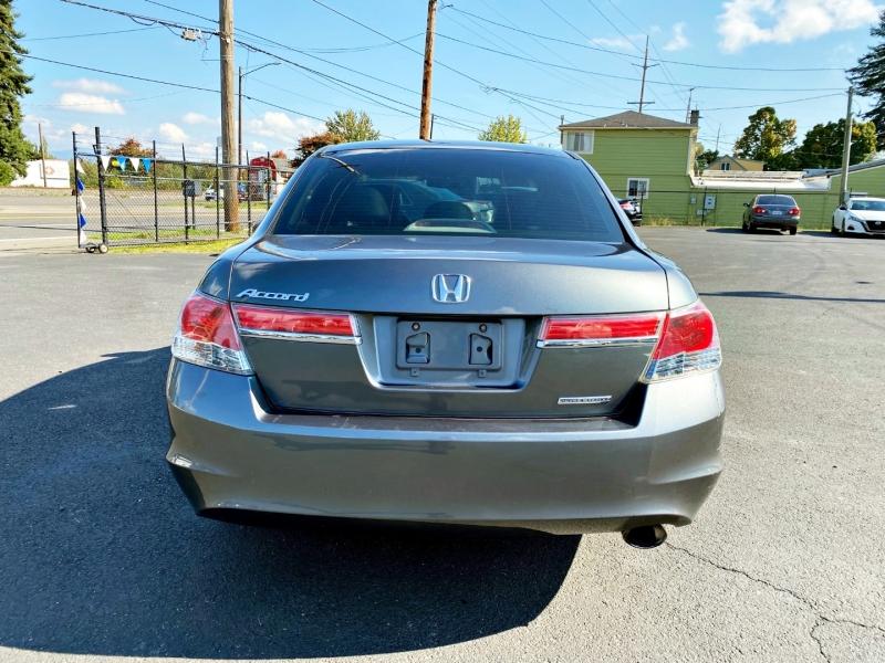 Honda Accord Sdn 2012 price $10,499