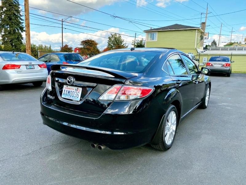 Mazda Mazda6 2010 price $7,195