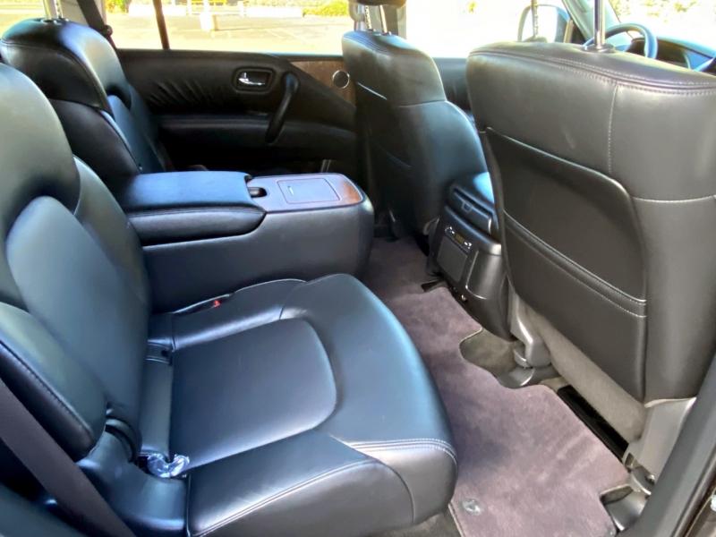 Nissan Armada 2021 price $57,995