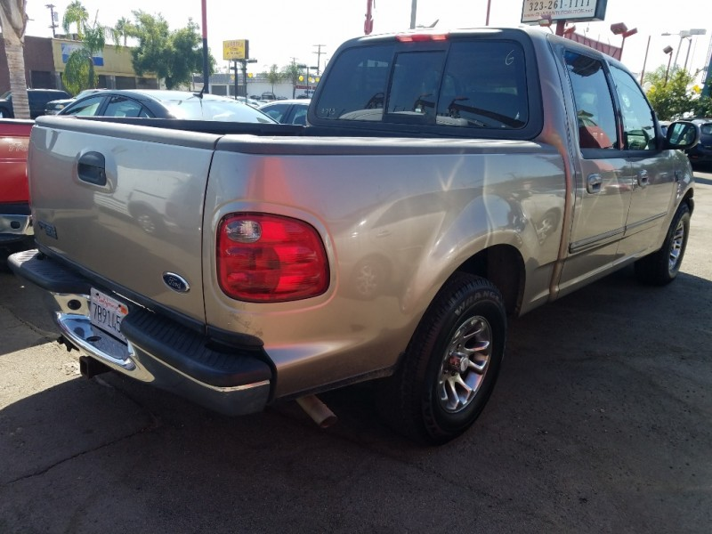 Ford F-150 2003 price $6,450