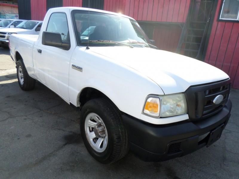 Ford Ranger 2007 price $6,950