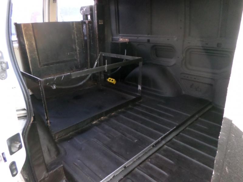 Chevrolet Astro Cargo Van 2000 price $6,450