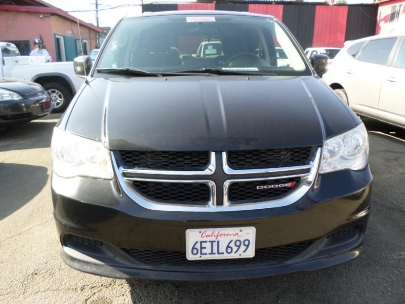 Dodge Grand Caravan 2013 price $7,950