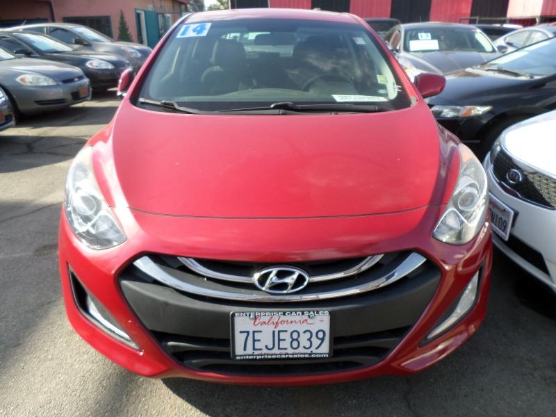Hyundai Elantra GT 2014 price $8,950