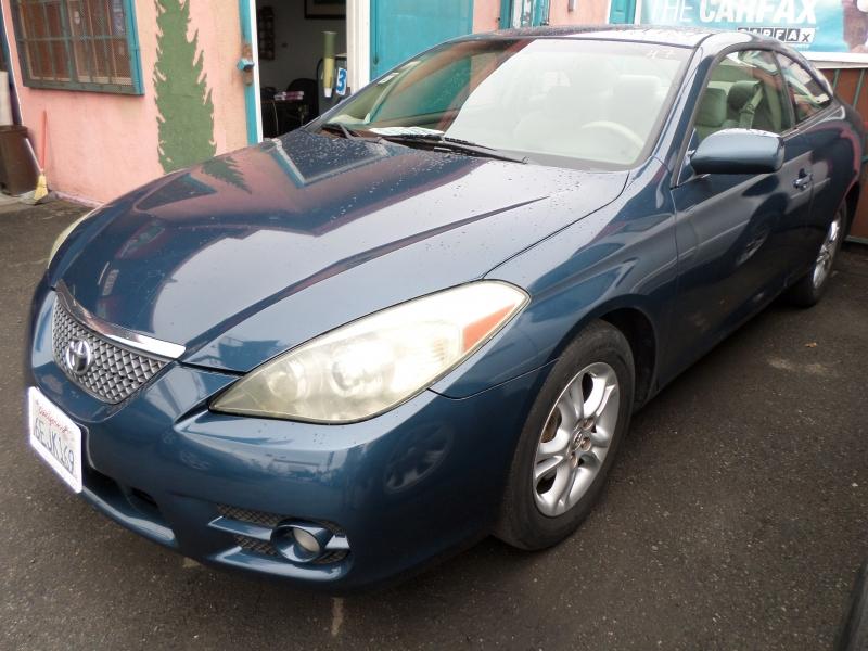 Toyota Camry Solara 2007 price $6,450