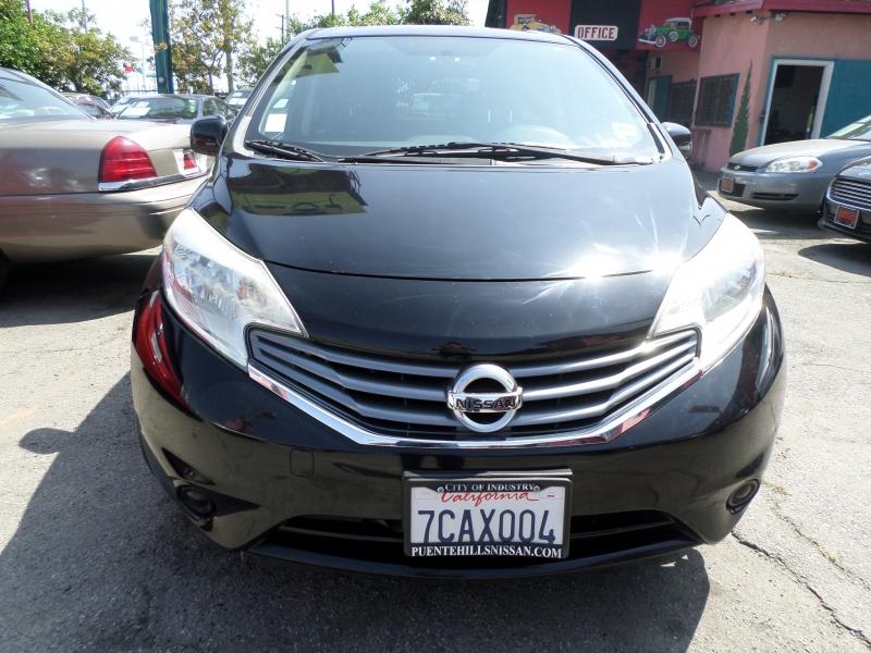 Nissan Versa Note 2014 price $7,950
