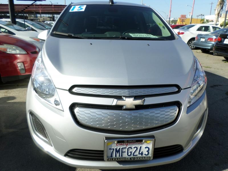 Chevrolet Spark EV 2015 price $7,450