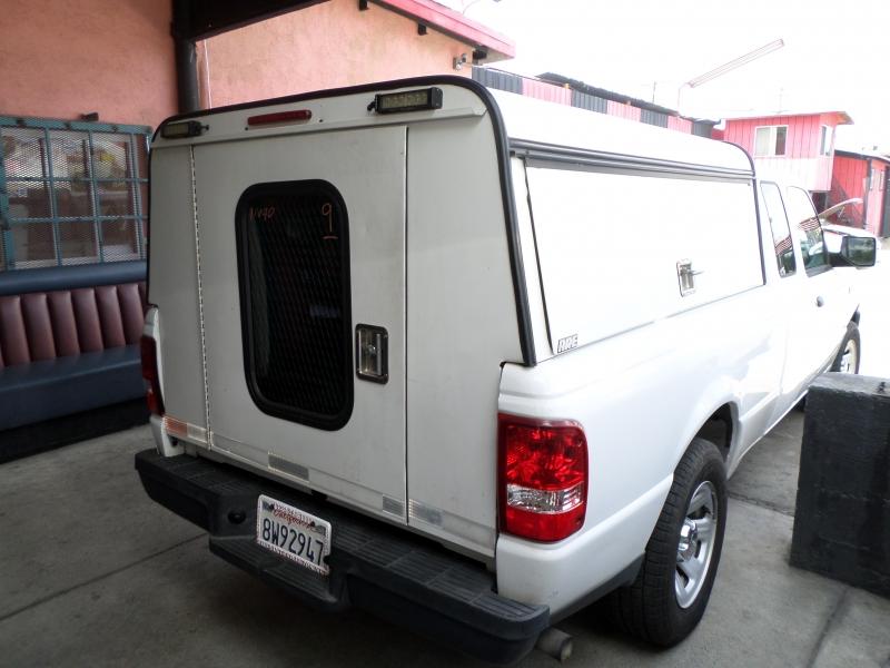Ford Ranger 2010 price $10,950