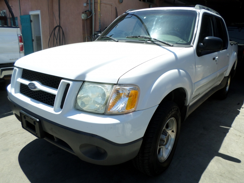 Ford Explorer Sport Trac 2002 price $6,950