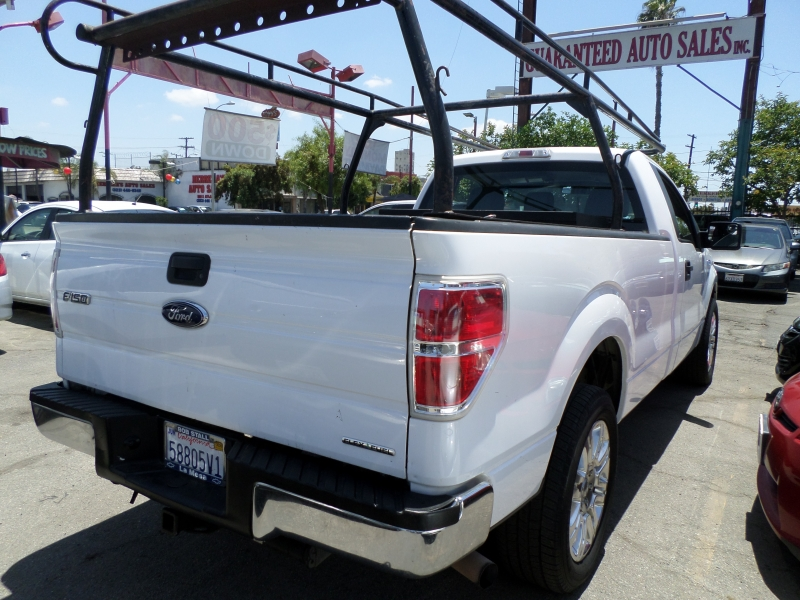 Ford F-150 2014 price $11,950