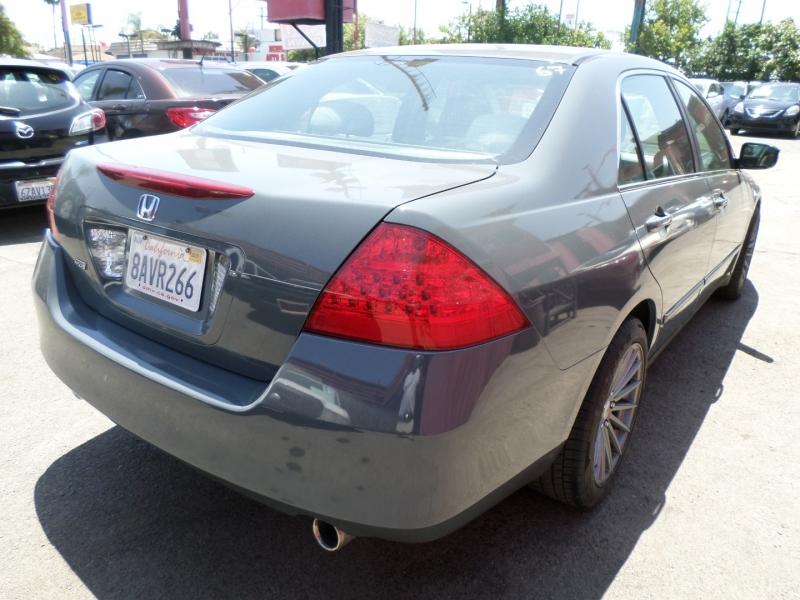 Honda Accord Sdn 2007 price $7,950