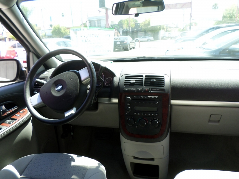 Chevrolet Uplander 2008 price $6,950