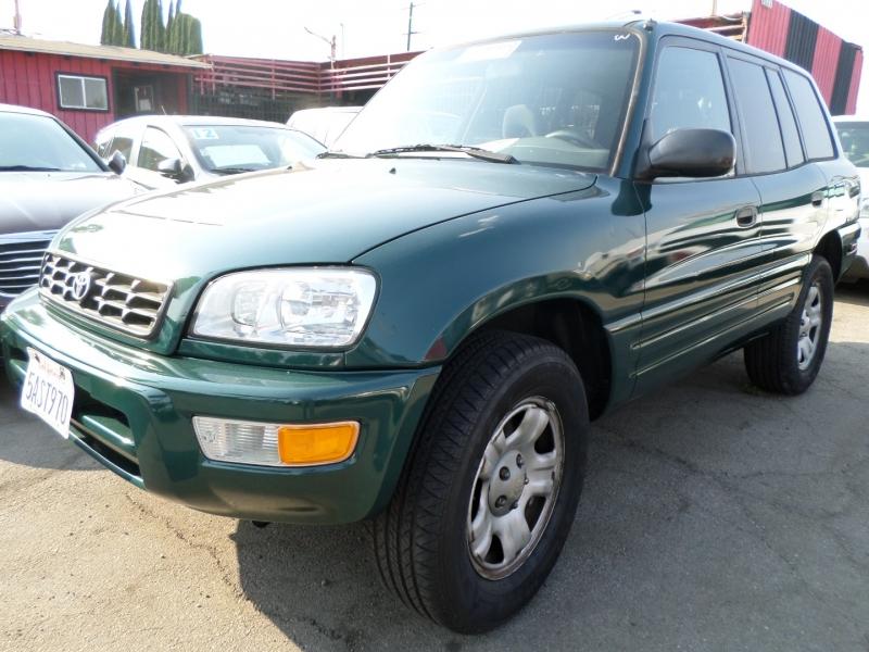Toyota RAV4 2000 price $5,950
