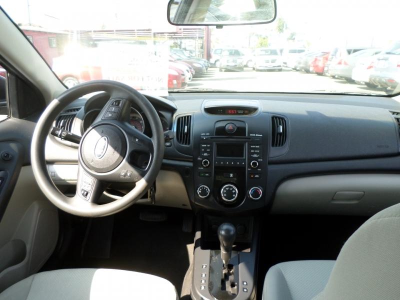 Kia Forte 2010 price $7,450