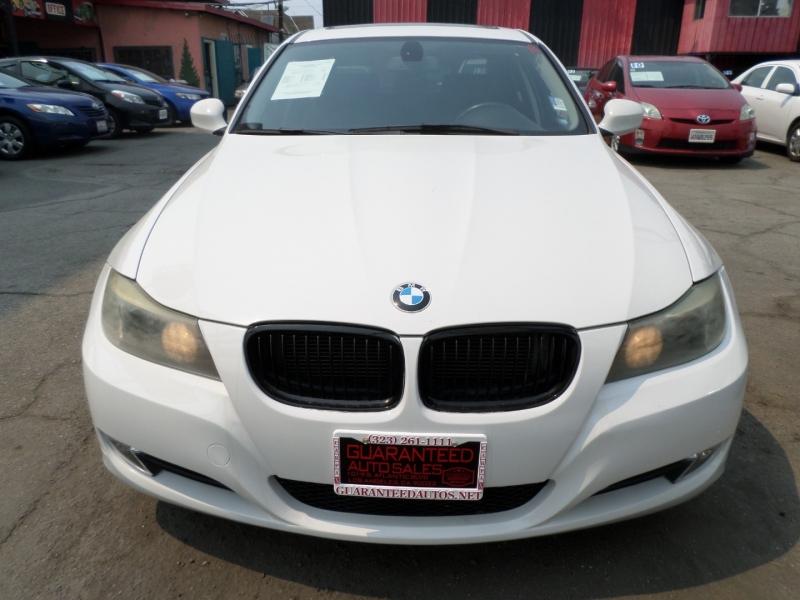 BMW 3-Series 2011 price $9,950