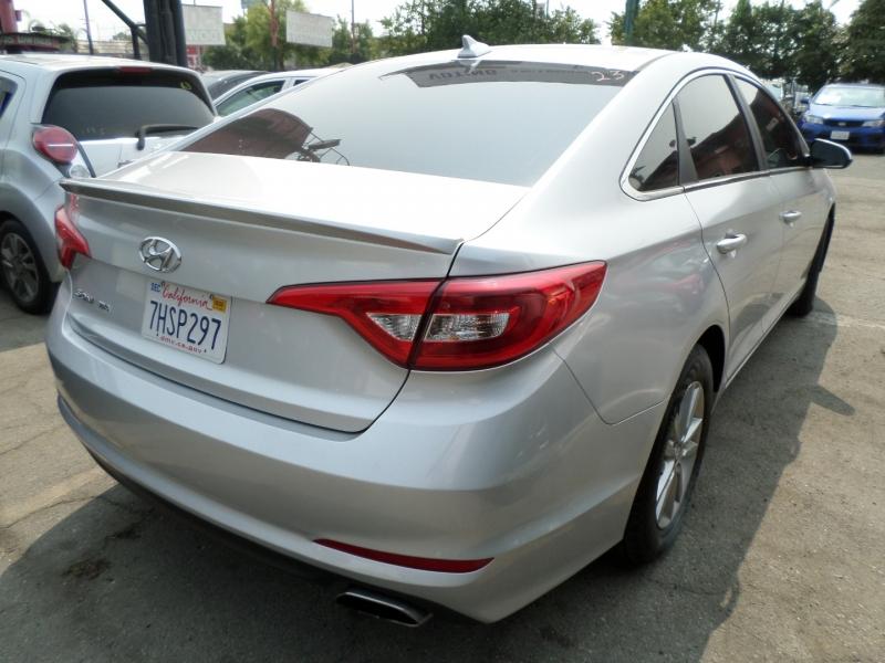 Hyundai Sonata 2015 price $10,950