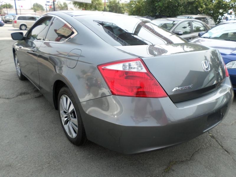 Honda Accord Cpe 2010 price $9,450