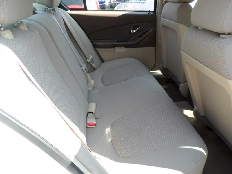 Chevrolet Malibu 2007 price $5,950