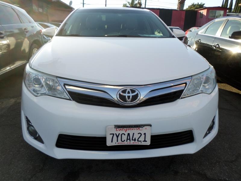Toyota Camry 2012 price $13,850