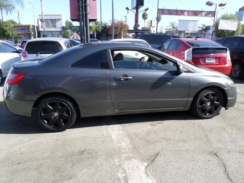 Honda Civic Cpe 2011 price $8,950