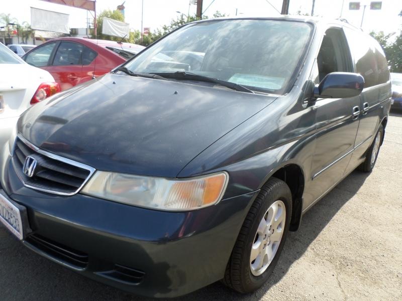 Honda Odyssey 2004 price $5,950