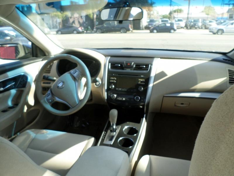 Nissan Altima 2013 price $8,450
