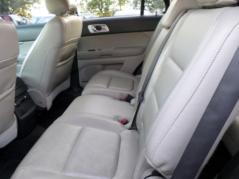 Ford Explorer 2014 price $14,950