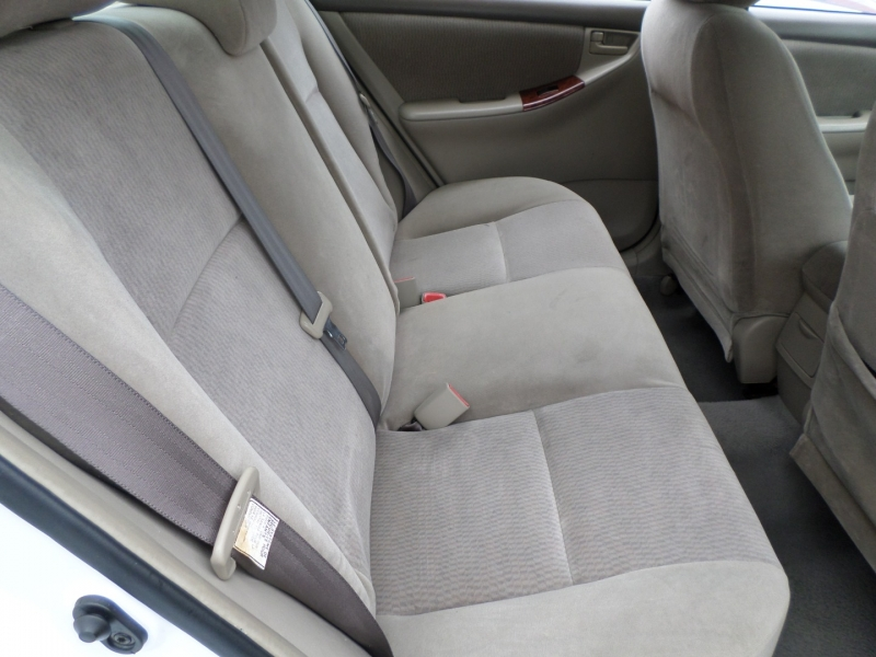 Toyota Corolla 2005 price $6,950