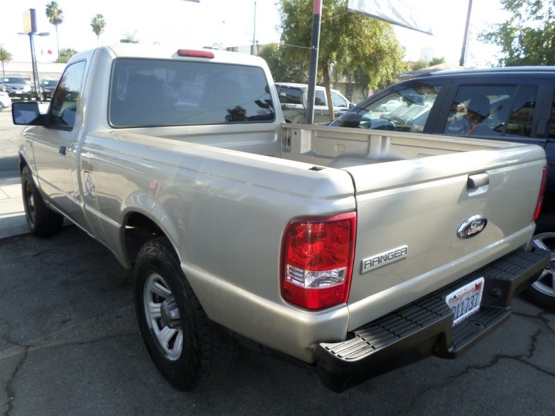 Ford Ranger 2008 price $6,950