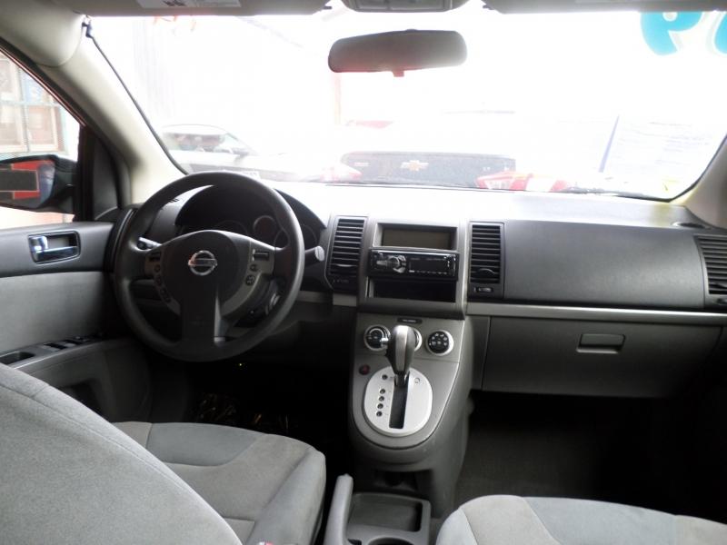 Nissan Sentra 2009 price $5,950