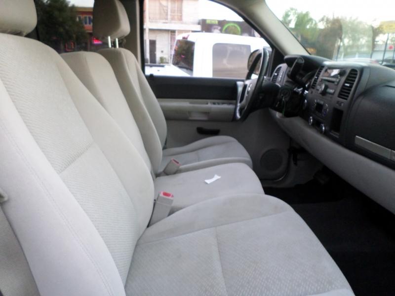 Chevrolet Silverado 1500 2007 price $12,950