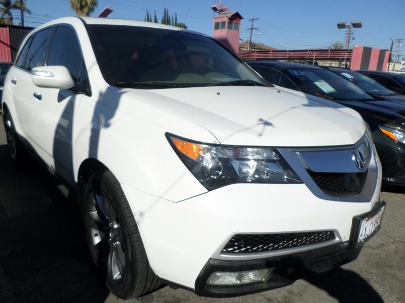 Acura MDX 2012 price $12,950
