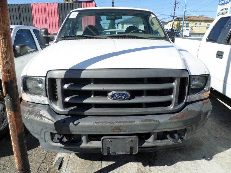 Ford Super Duty F-250 2004 price $8,950