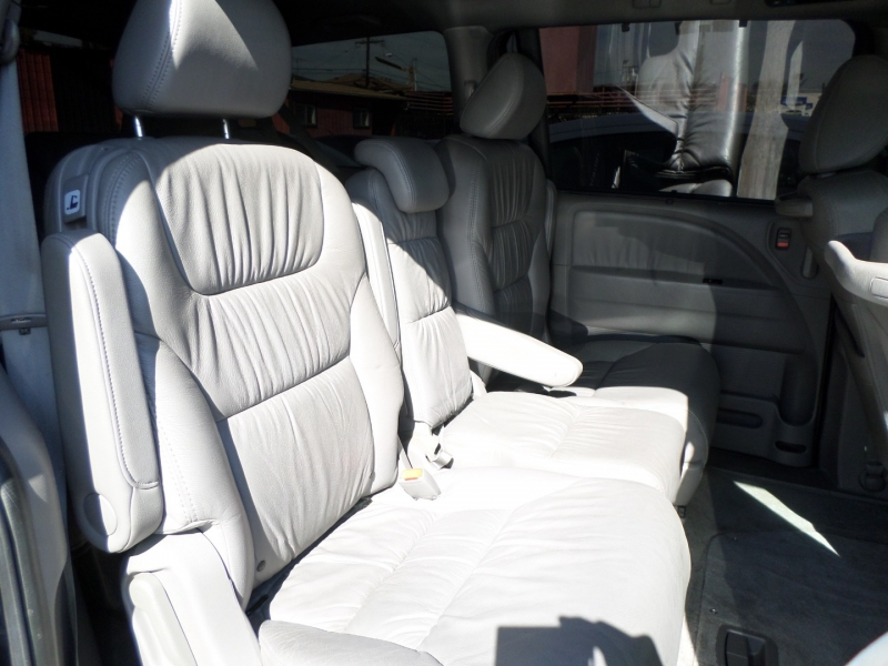 Honda Odyssey 2010 price $8,950