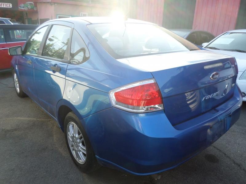 Ford Focus 2011 price $6,450