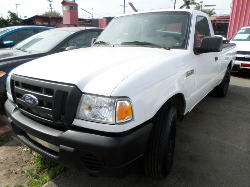 Ford Ranger 2011 price $7,950
