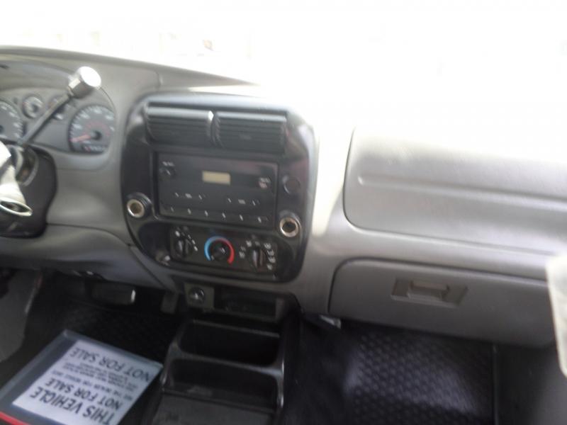 Ford Ranger 2011 price $8,950