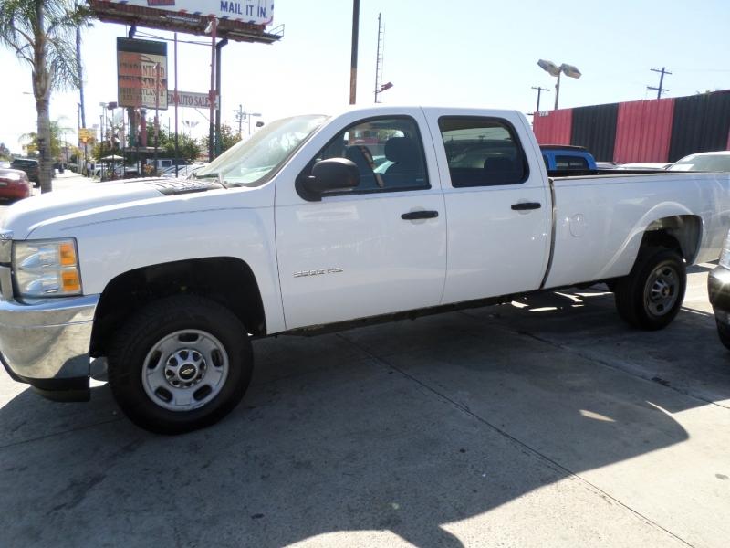 Chevrolet Silverado 2500HD 2014 price $15,950