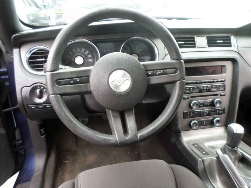 Ford Mustang 2012 price $9,950