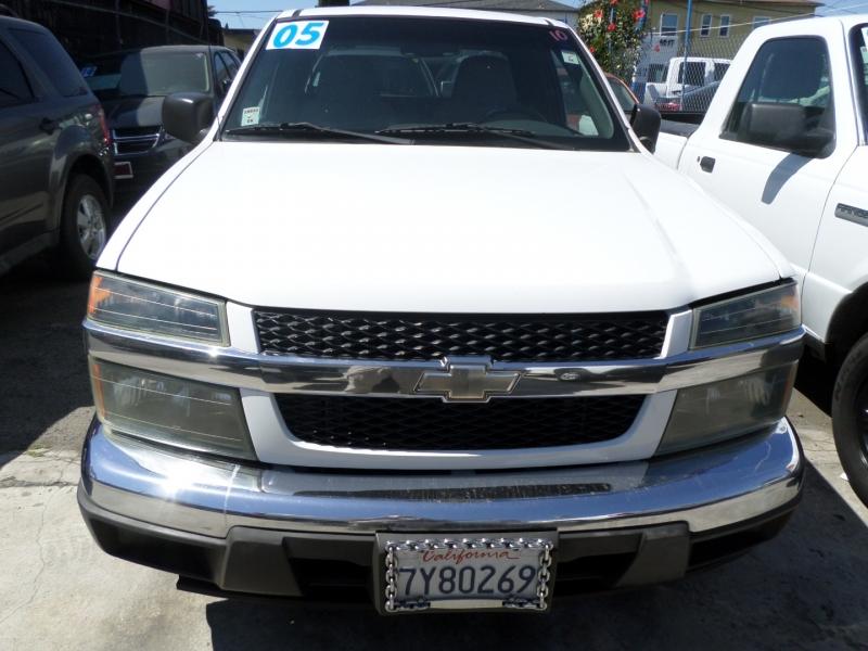 Chevrolet Colorado 2005 price $7,950
