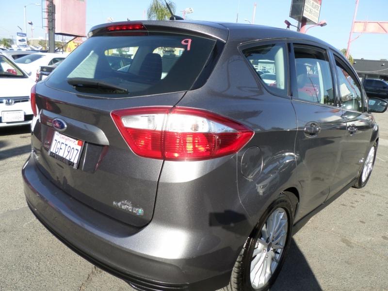 Ford C-Max Hybrid 2014 price $10,950