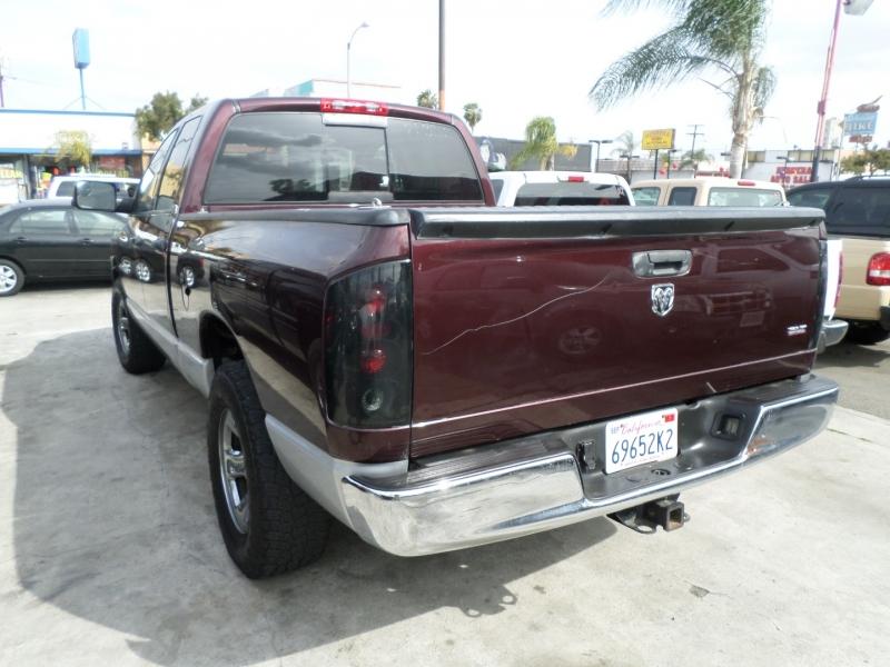 Dodge Ram 1500 2005 price $10,950