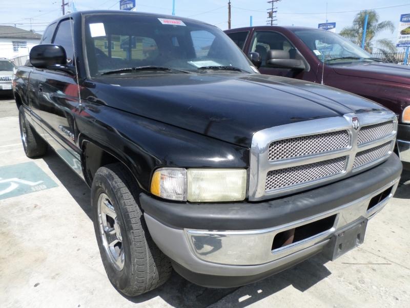Dodge Ram 1500 2001 price $7,450