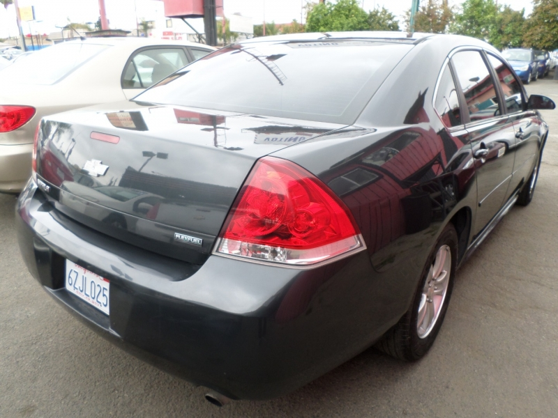 Chevrolet Impala 2013 price $7,950