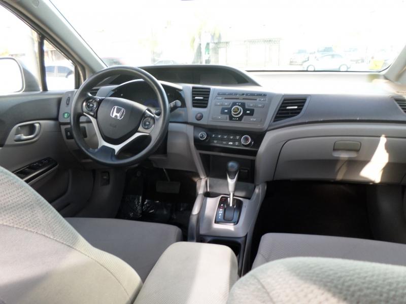 Honda Civic Sdn 2012 price $9,950
