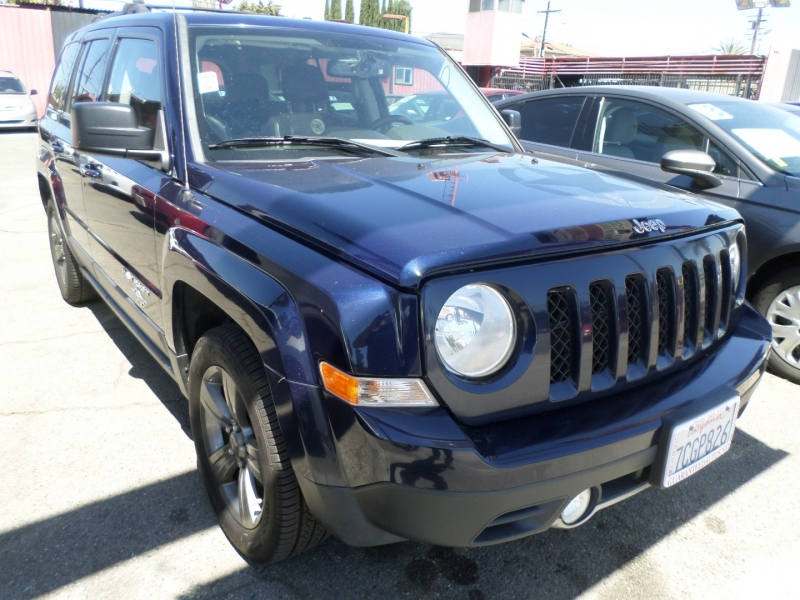 Jeep Patriot 2014 price $8,950