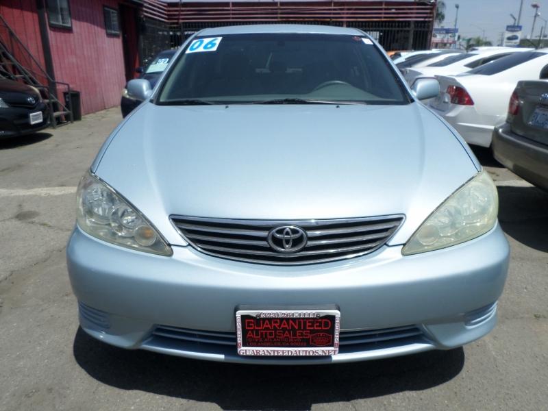 Toyota Camry 2006 price $7,950