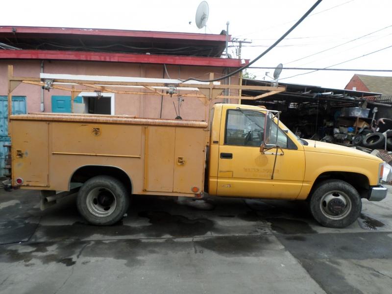 GMC 3500 1991 price $4,450