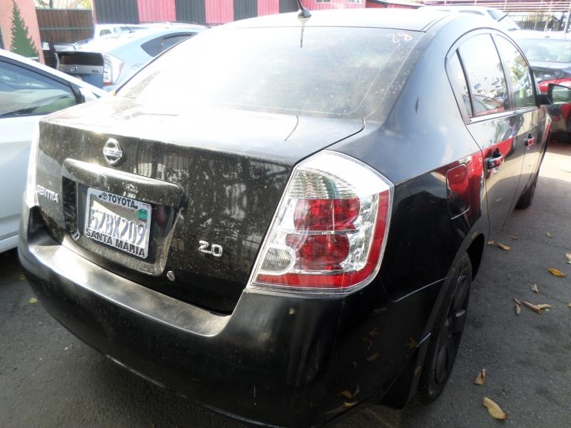 Nissan Sentra 2007 price $7,950